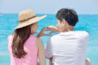 夫婦円満コンサルタントR 中村はるみの夫婦円満学校で、人生のパートナーの二人は、成功と愛を受け取る