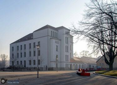 Kulturhaus Hainholz | Foto Holger Hütte