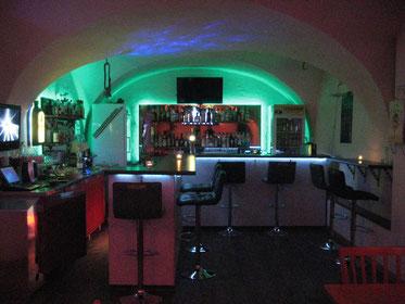 Gisi's Chäller Bar