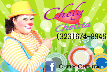 CHELY CHELITA