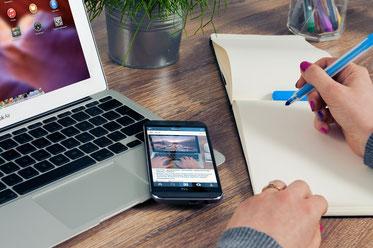 Online Coaching Prüfungsangst überwinden