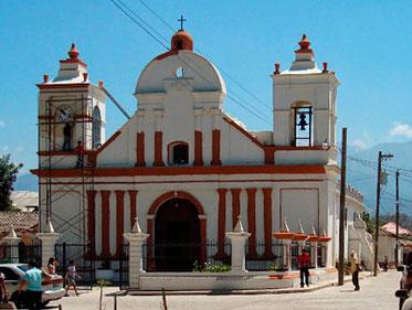 San Marcos, Ocotepeque.