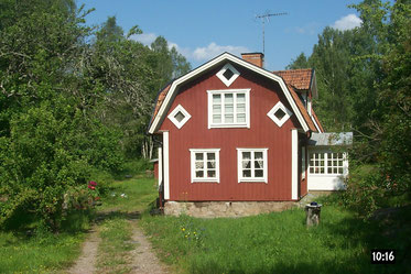 """Das Haus des """"Wikingers"""""""