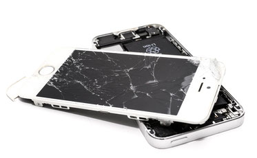 iPhone defekt Reparatur Ingolstadt