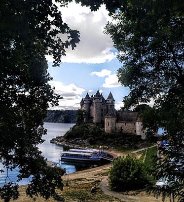 LANOBRE, Château de Val