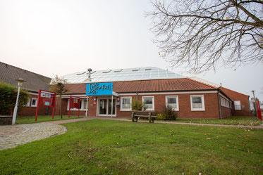 Indoorspielplatz Sturmfrei in Neßmersiel