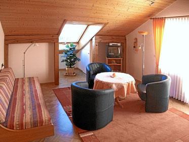 Appartement für 4 Personen im Ferienhaus