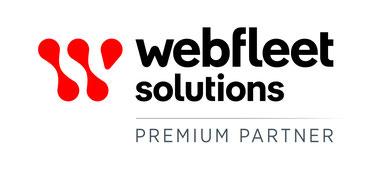 Webfleet Premium Partner