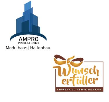 Neumitglieder Ampro Projekt und Wunscherfueller