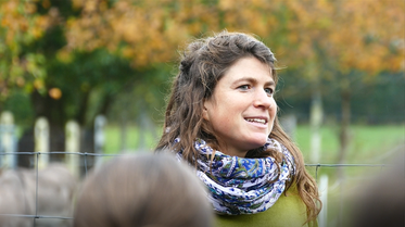 ErgoEzel Ergotherapeut Manon Mercier