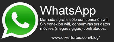 Llamadas gratis en WhatsApp solo con conexión wifi