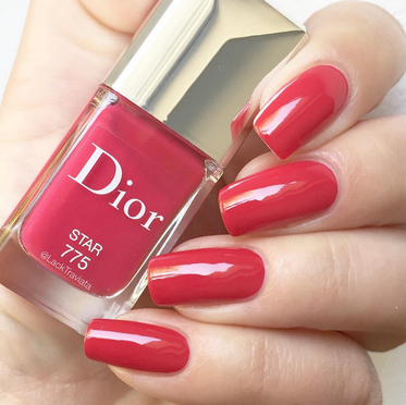 swatch Dior Star 775 by LackTraviata