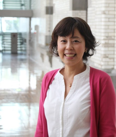 よしおか ゆうみ  Yuumi Yoshioka
