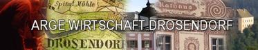 ARGE Wirtschaft Drosendorf-Zissersdorf