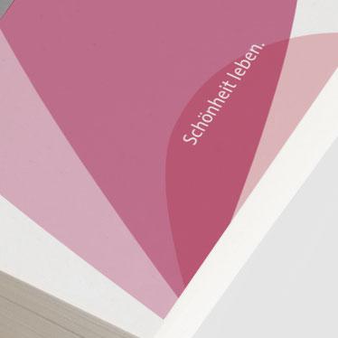 Belveda – Mobile Kosmetik, Logodesign