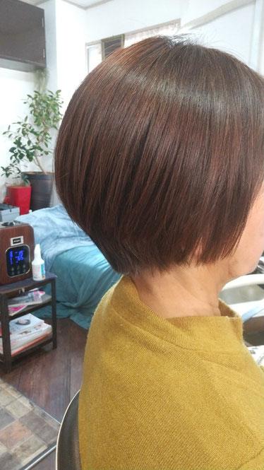ラビゴット1番のこだわりのカット✨✂️普段の髪が扱いやすくなるのを、   あなたの髪で実感して下さい。
