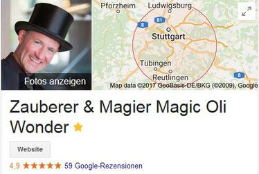 Zauberer in Öhringen, Zauberkünstler in Öhringen, Mentalist in Öhringen, Magier in Öhringen, Tischzauberer in Öhringen, Hochzeit in Öhringen, Geburtstag in Öhringen, Firmenfeier in Öhringen, Mentalshow Öhringen, Mentalmagie, Kinderzauberer in Öhringen,