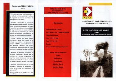 REDE NACIONAL DE APOIO