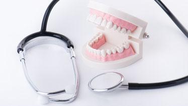 筑紫野市にある歯医者 安田歯科・矯正歯科医院は安田医院の隣で内科と連携した治療を行います。