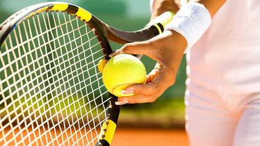テニス・ソフトテニス専門プログラム