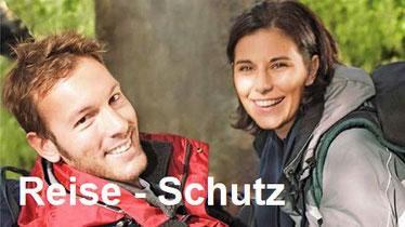Corona Reiseschutz bei Versicherungsmakler Helmut Singer beraten lassen