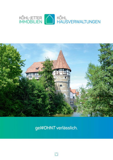 Unsere Broschüre auf issuu.com anschauen