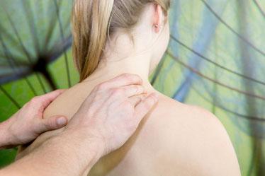 TPZ Ibbenbüren Faszientherapie