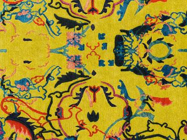 Maßanfertigung Teppiche Büschking Nepalteppich Makalu