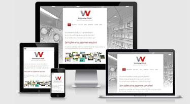 Responsive Webdesign von Dipl.-Ing. Elfi Weidl