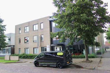Fiets Ombouwcentrum Nederland Arnhem