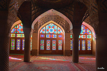 Shiraz - Nasir Molk