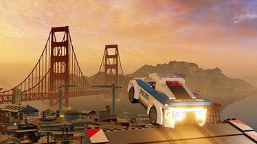 Ähnliche Spiele wie GTA: Lego City Undercover