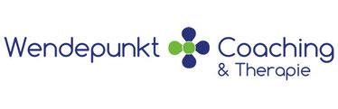 Logo Entwicklung für die Praxis Wendepunkt - Coaching & Therapie in München