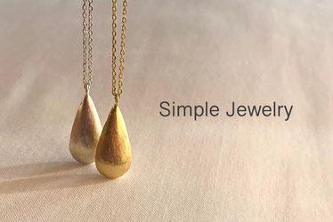 Simple & Feminine Jewelry