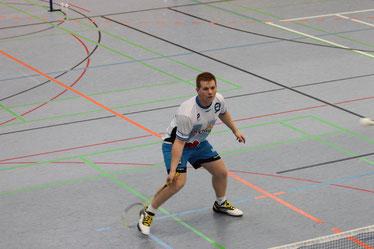 Matthias Kroll BV Mühlacker NurDerBVM Trikot Auswärts fairplay