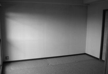 N様邸 洋室 Before マスタードリフォーム