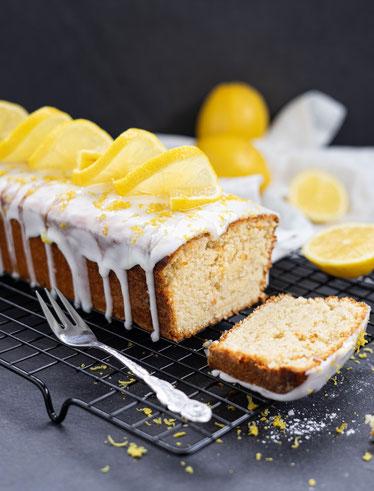 cake, vegan cake, lemon cake, lemon, summer cake, loaf cake, Zitronenkuchen, veganer Kuchen, vegan