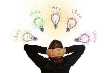 Potential Kraft Chancen Ideen Seelen Zauber Tuggen