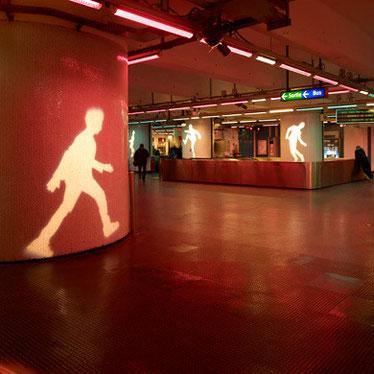 Metro RTM / Marseille 2013