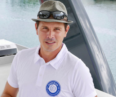 créateur de duocean concept de tourisme durable à la Réunion