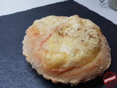 recette tarte au maroilles sans gluten