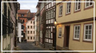 Fuldaer Altstadt