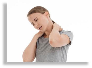 Yogatherapie bei Schulter-Nacken Syndrom