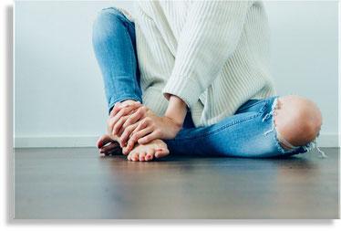 Kniearhtrose Hüftarthrose Osteoporose Frakturen