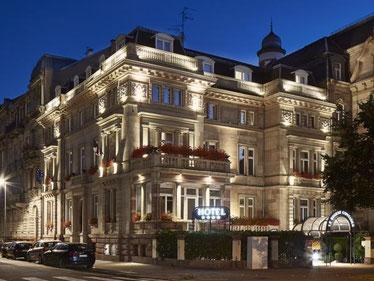 Hotel Regent Contades