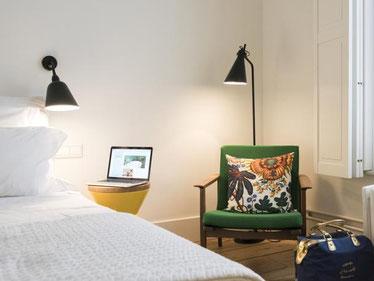 Hotels des Galeries