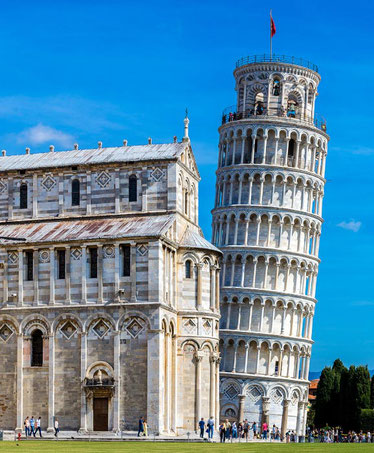 pisa-best-romantic-destinations-italy
