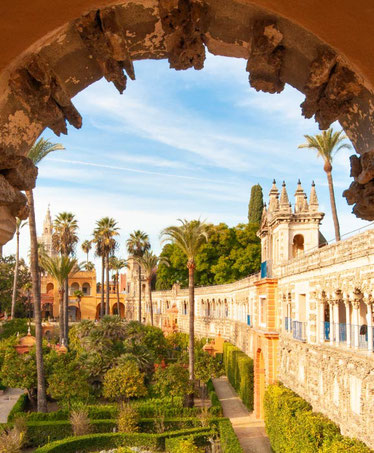 seville-best-romantic-destination-spain