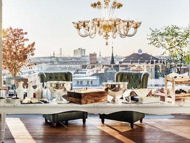Grand Ferdinant Viennese Elegance Reloaded