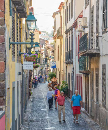 funchal-old-town-best-things-to-do-madeira-island